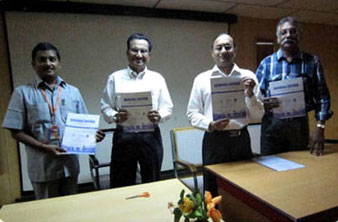 MOU with SynKroMax Biotech Pvt Ltd, Chennai
