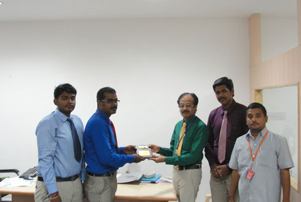 Signs MoU with BioLim Biosolutions (P) Ltd