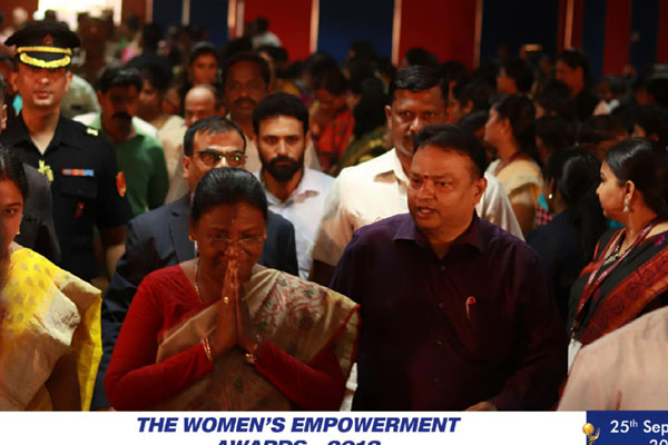 VISTAS presents The Women's Empowerment Awards 2018, on 25 Sep 2018