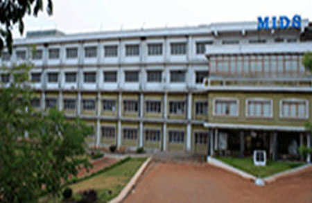 Meghna Institute of Dental Sciences