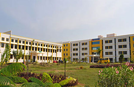 Sri Venkateswara Dental College & Hospital
